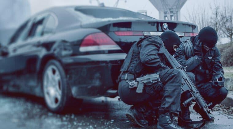 Imagen de Netflix: La desconocida serie francesa de acción que está arrasando en la plataforma