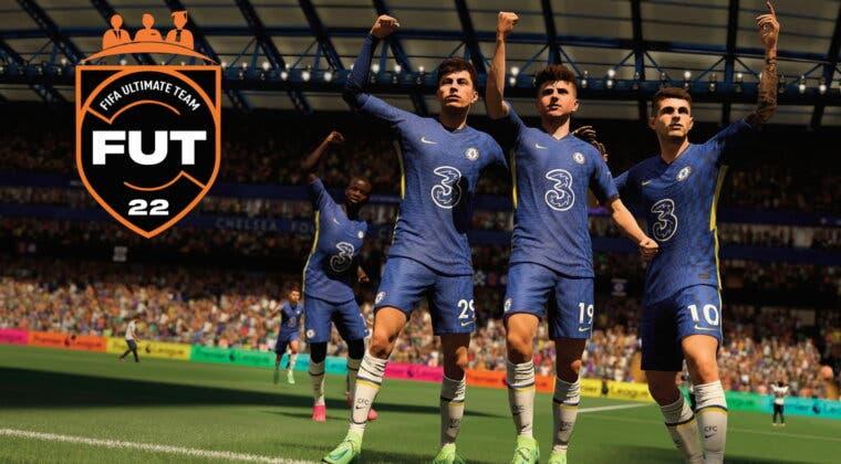 Imagen de FIFA 22: así puedes usar a jugadores fuera de su posición con diez de química (Academia de FUT)