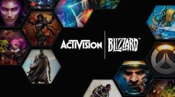 Imagen de Activision Blizzard sigue en crisis; más figuras clave abandonan la empresa