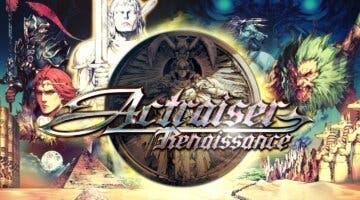 Imagen de Actraiser Renaissance es anunciado durante el Nintendo Direct y ya se ha puesto a la venta