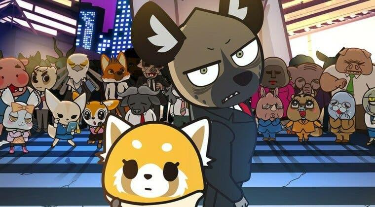 Imagen de Aggretsuko: Confirmado el mes de estreno de la temporada 4 en Netflix