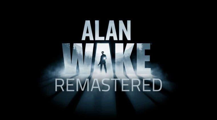 Imagen de Se filtran las posibles mejoras gráficas de Alan Wake Remastered