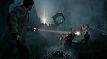 Imagen de Alan Wake Remastered presenta sus requisitos en PC y rendimiento en consolas