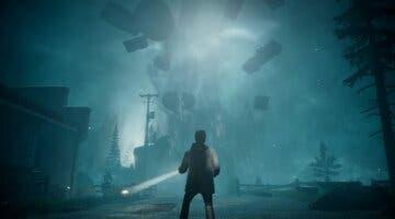 Imagen de Primeras imágenes de Alan Wake Remastered; así son los gráficos del juego