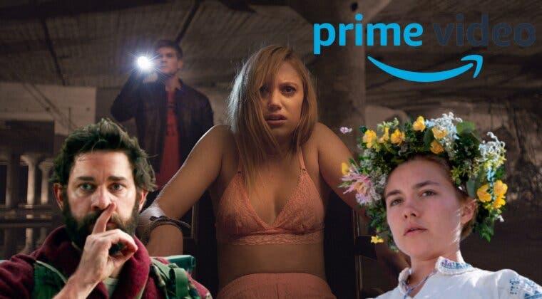 Imagen de Amazon Prime Video: 5 películas de terror modernas aclamadas por la crítica para ver en la plataforma