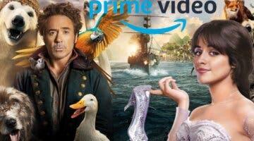 Imagen de Las 3 películas más vistas del momento en Amazon Prime Video