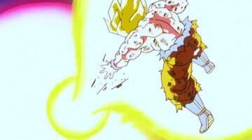 Imagen de Dragon Ball: Así ha evolucionado el Kamehameha furioso a lo largo de 19 años de juegos