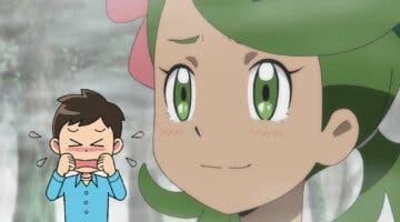 Imagen de 5 momentos en los que el anime de Pokémon Sol y Luna me hizo llorar