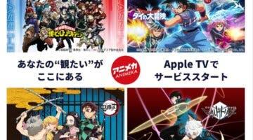 Imagen de El servicio de streaming de anime Animeka apunta a llegar a Occidente
