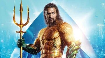 Imagen de Aquaman 2 suma tres nuevos actores a su reparto