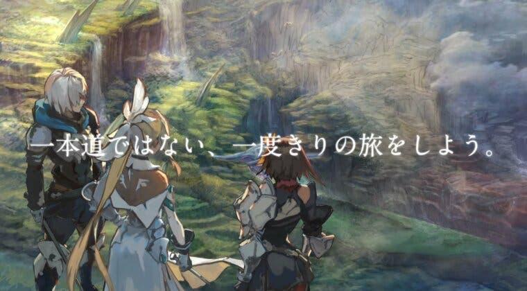 Imagen de El primer teaser del próximo RPG de SEGA y Atlus desvela los detalles iniciales del proyecto