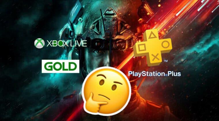 Imagen de ¿Necesitas PS Plus o Xbox Live Gold para jugar la beta abierta de Battlefield 2042?