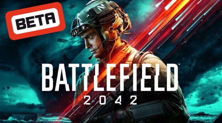 Imagen de ¿Cuándo empieza la beta de Battlefield 2042? La fecha es filtrada por un conocido insider