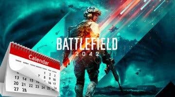 Imagen de Battlefield 2042 ve filtrada en internet la fecha de su beta
