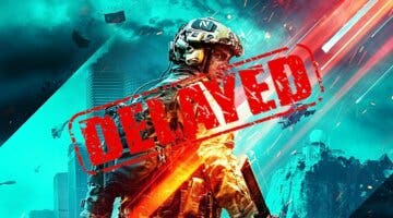 Imagen de El rumor se confirma: Battlefield 2042 retrasa su fecha de lanzamiento (pero no a 2022)
