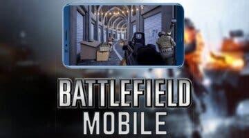 Imagen de Battlefield Mobile aparece en Play Store; imágenes y primeros detalles del nuevo juego