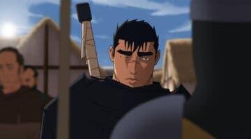 Imagen de Berserk volverá al anime... aunque no de forma oficial