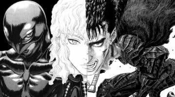 Imagen de El volumen 41 del manga de Berserk posiblemente no será el último
