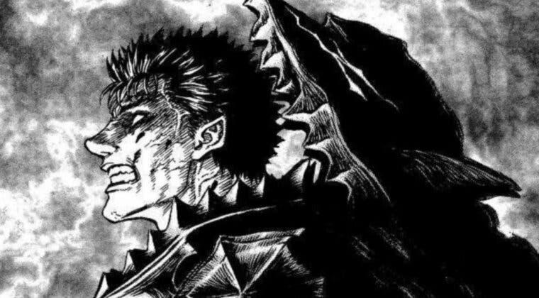 Imagen de La editorial de Berserk quiere seguir con la historia del manga