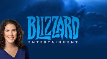 Imagen de La directora legal de Blizzard renuncia en medio de las múltiples demandas recibidas por la compañía