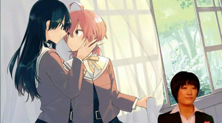 Imagen de Nio Nakatani (Bloom Into You) publicará un nuevo manga en octubre