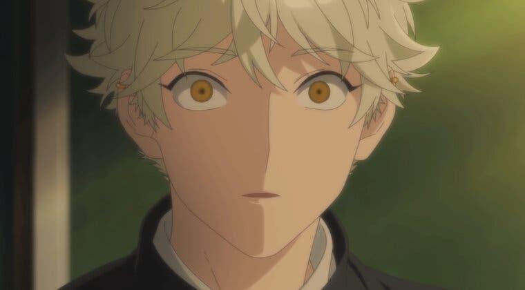 Imagen de Blue Period pone finalmente fecha al estreno de su anime