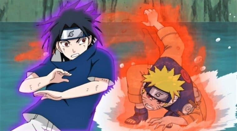 Imagen de La espectacular escena de Boruto que rinde homenaje a uno de los grandes momentos de Naruto