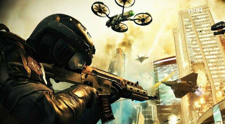 Imagen de Call of Duty 2023: un conocido insider desvela los primeros detalles incluyendo su ambientación