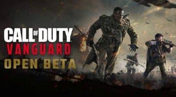 Imagen de Hoy mismo comienza la beta de Call of Duty: Vanguard y así puedes empezar a jugar
