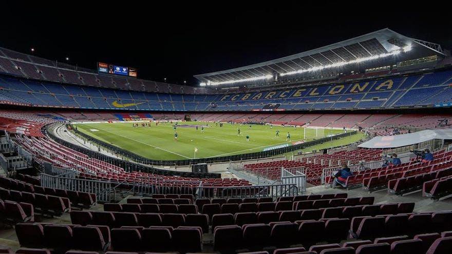FIFA 22: ¿Qué clubes de Liga Santander y Liga SmartBank contarán con sus propios estadios y cuáles no? Barcelona Camp Nou