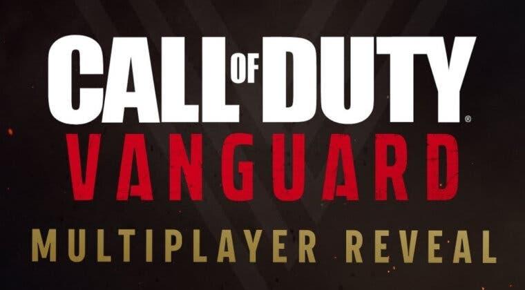 Imagen de Así es el multijugador de Call of Duty: Vanguard; primer vistazo, mapas, modos, armas y más