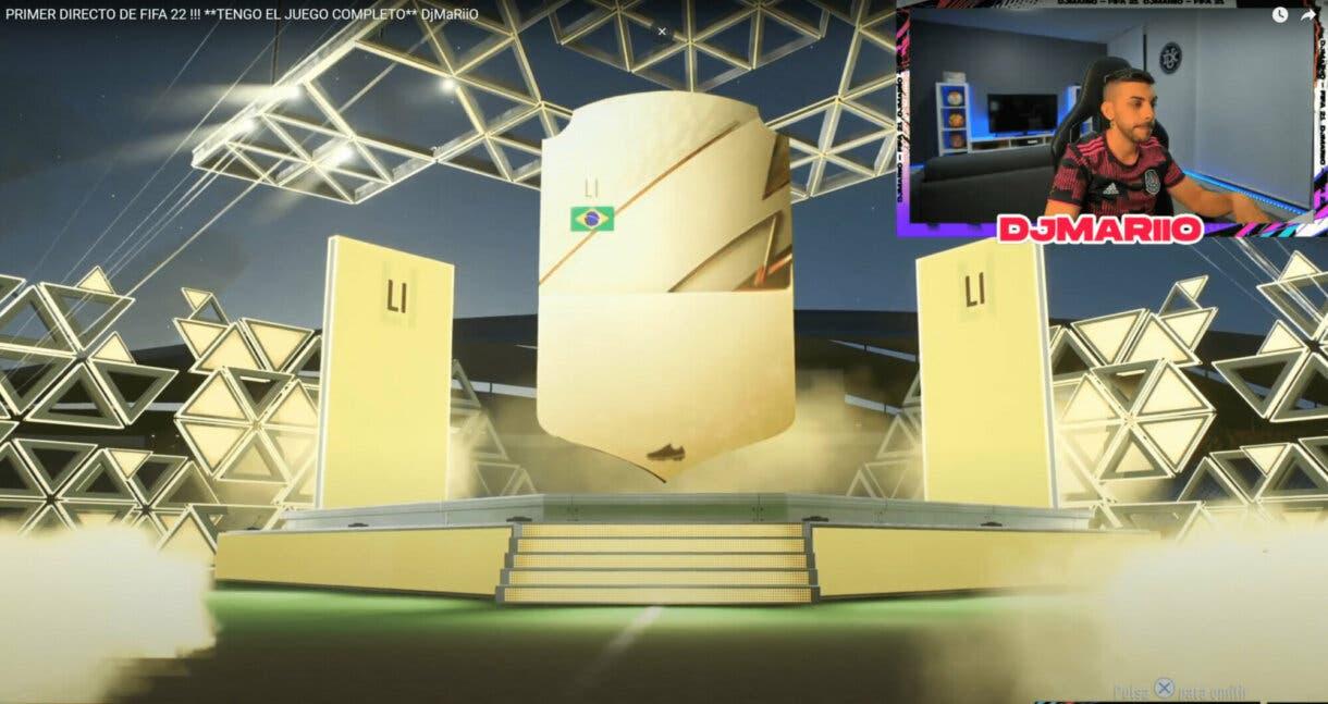 FIFA 22: así puedes saber qué sobres contienen caminantes y paneles en Ultimate Team no panel