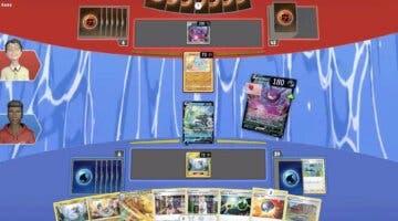 Imagen de ¡Anunciado Pokémon Trading Card Game Live! Descubre el nuevo juego de cartas de Pokémon para PC y móviles