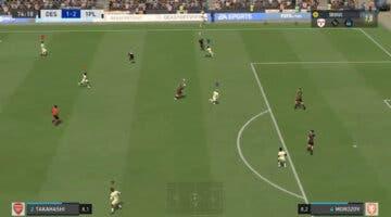 Imagen de FIFA 22: los sorprendentes bugs difundidos por la comunidad (recopilatorio)