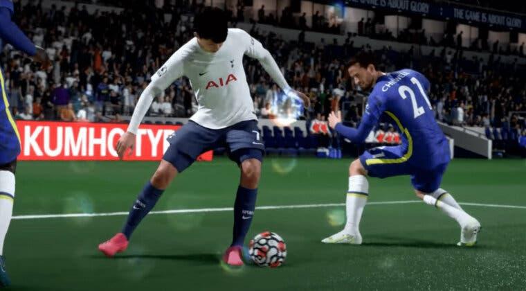 Imagen de FIFA 22: ¿El adiós de las skills? ¿Será más sencillo encerrarse atrás? Impresiones del primer gameplay completo de Ultimate Team