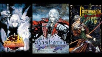 Imagen de Play Asia filtra Castlevania Advance Collection en su página web