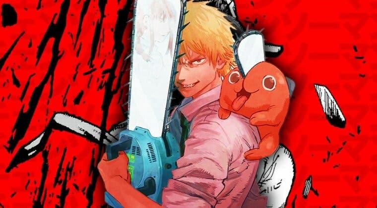 Imagen de Chainsaw Man anuncia su primera novela, que incluirá tres historias distintas