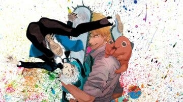 Imagen de El autor de Chainsaw Man te recomienda este manga de arte que muy pronto tendrá anime