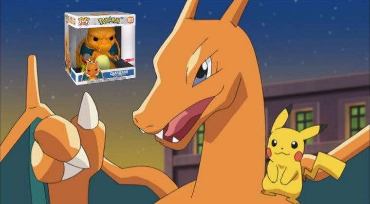 Imagen de Así son los nuevos Funko POP de Pokémon: Charizard, Dragonite, etc.