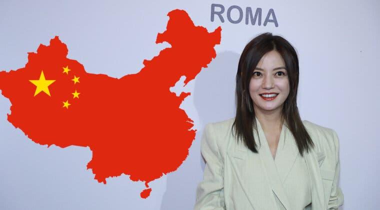 Imagen de China borra de internet a Zhao Wei, una de sus grandes estrellas, ¿por qué?