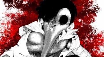 Imagen de Choujin X se convierte en un manga semanal; el autor de Tokyo Ghoul vuelve a la carga