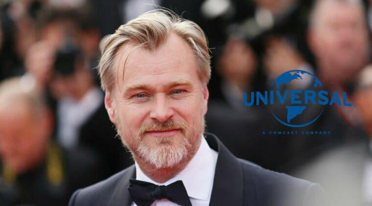 Imagen de Christopher Nolan cierra la puerta a Warner Bros y estrenará su próxima película con Universal Pictures