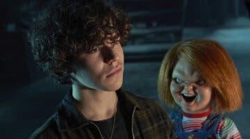Imagen de La serie de Chucky ya tiene fecha de estreno en España, aunque antes se verá en el Festival de Sitges