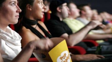 Imagen de ¿Cuál es el cine más barato de España? Compra tu entrada por solo 4 euros