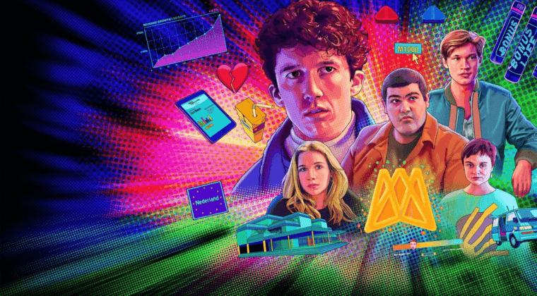 Imagen de ¿Has visto estas 6 series alemanas de Netflix? Mira más allá de Dark