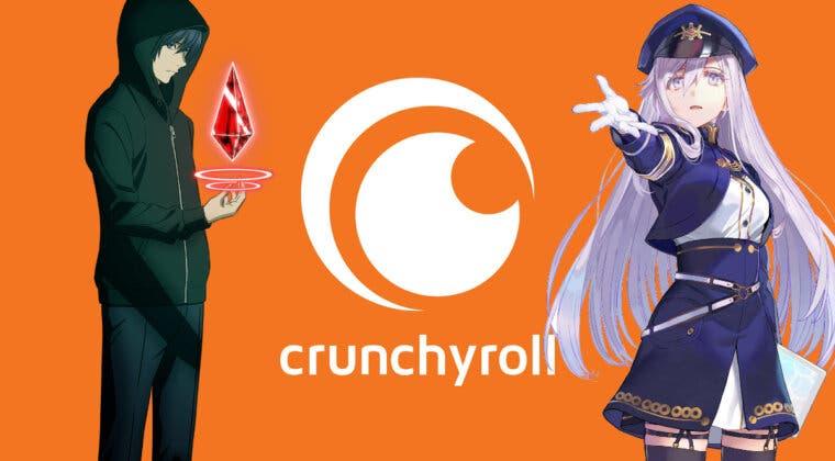 Imagen de Estos son todos los animes de otoño 2021 que se emitirán en Crunchyroll