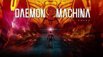 Imagen de Daemon X Machina 2 está en camino; los creadores del juego anuncian una secuela