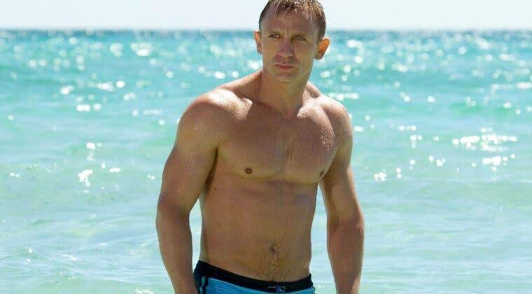 Imagen de Daniel Craig responde si sus películas de James Bond son en realidad precuelas