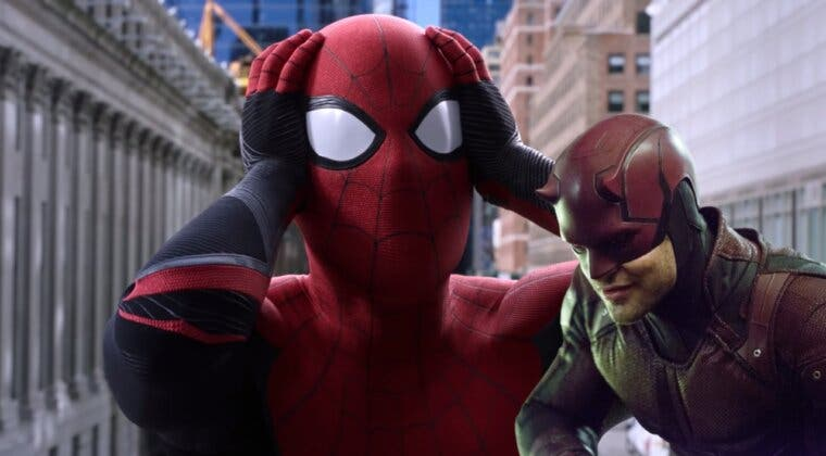 Imagen de 4 razones por las que Daredevil podría aparecer en Spider-Man: Sin Camino a Casa