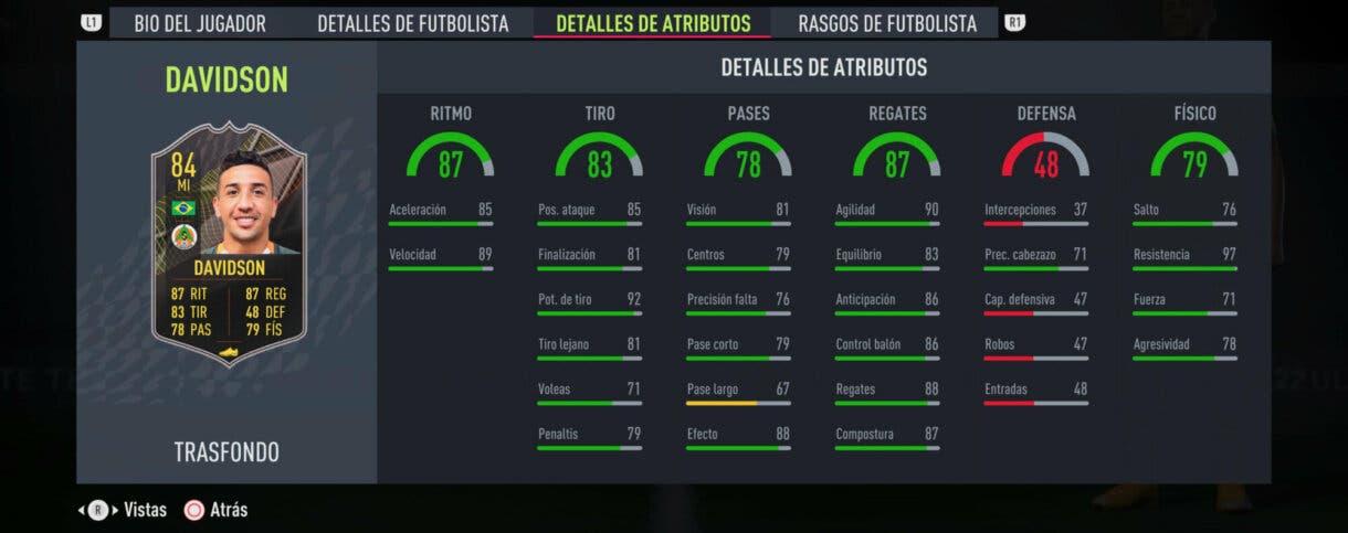 FIFA 22 Ultimate Team Recompensas Temporada 1